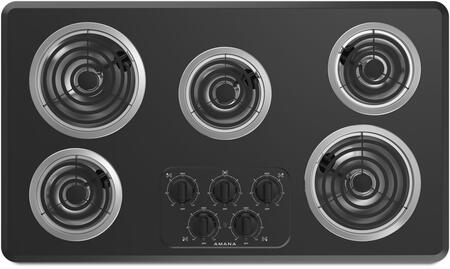 Picture of ACC6356KFB 36 Electric Cooktop  in