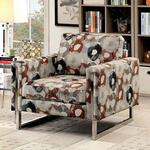 Furniture of America CM6855PACH