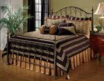 Hillsdale Furniture 1332BK