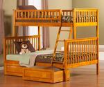 Atlantic Furniture AB56227