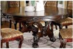 Furniture of America CM3557CHRTTABLE