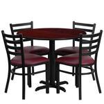 Flash Furniture HDBF1006GG