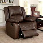 Furniture of America CM6293CH