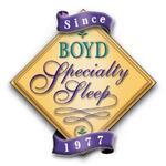 Boyd IMTOP210CK
