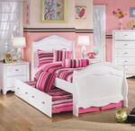 Signature Design by Ashley B188FTBBEDROOMSET