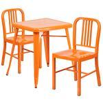 Flash Furniture CH31330218ORGG