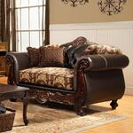 Furniture of America SM6108NLV