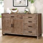 Furniture of America CM3358SV