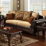 Furniture of America SM7430SF