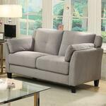 Furniture of America CM6716GYLVPK