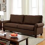 Furniture of America CM6760BRSF