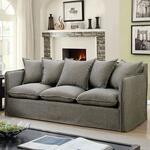 Furniture of America CM6366GYSF