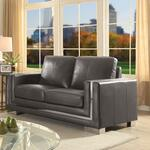 Furniture of America CM6424GYLV