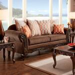Furniture of America SM7625SF