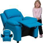 Flash Furniture BT7985KIDTURQGG