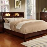 Furniture of America CM7290CHQBED
