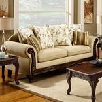 Furniture of America SM7435SF