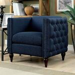 Furniture of America CM6780BLCHSET