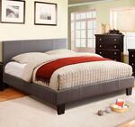 Furniture of America CM7008GYEKBED