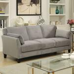 Furniture of America CM6716GYSFPK