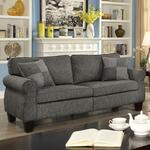 Furniture of America CM6328GYSF
