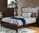 Furniture of America CM7412EKBED