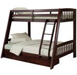 Hillsdale Furniture 1668BB