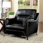 Furniture of America CM6008BKCH