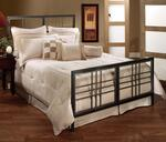 Hillsdale Furniture 1334BKR