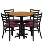 Flash Furniture HDBF1007GG