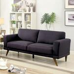 Furniture of America CM6977BKSF