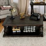 Furniture of America CM4455CTABLE