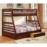 Furniture of America CMBK601CH1&2