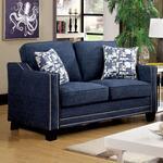Furniture of America CM6157BLLV