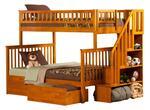 Atlantic Furniture AB56717