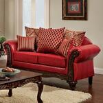 Furniture of America SM7640LV