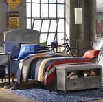 Hillsdale Furniture 1265BTRPB