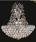 J & P Crystal Lighting 99005D28C