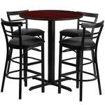 Flash Furniture HDBF1034GG