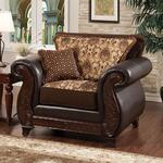Furniture of America SM6106NCH