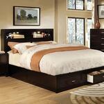 Furniture of America CM7291EXEKBED