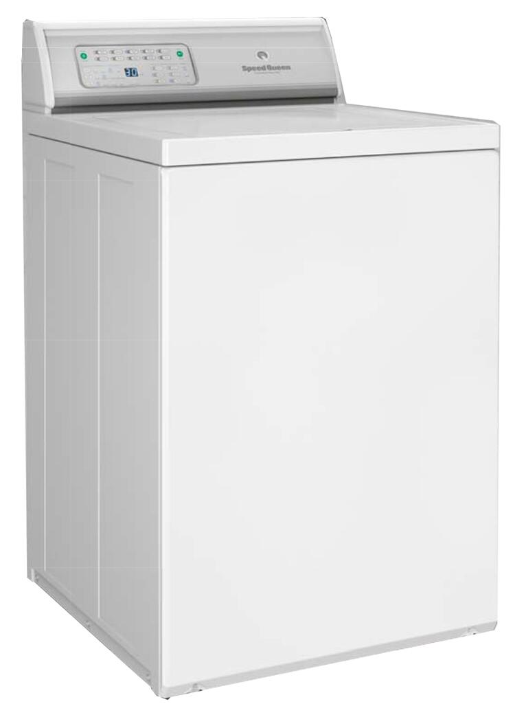 Speed Queen Awne92sp 26 Inch 3 3 Cu Ft Top Load Washer In White