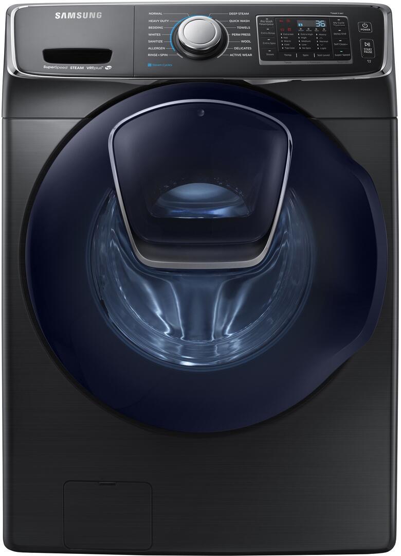 Samsung WF45K6500AV 4 5 cu  ft  27 Inch Front Load Washer