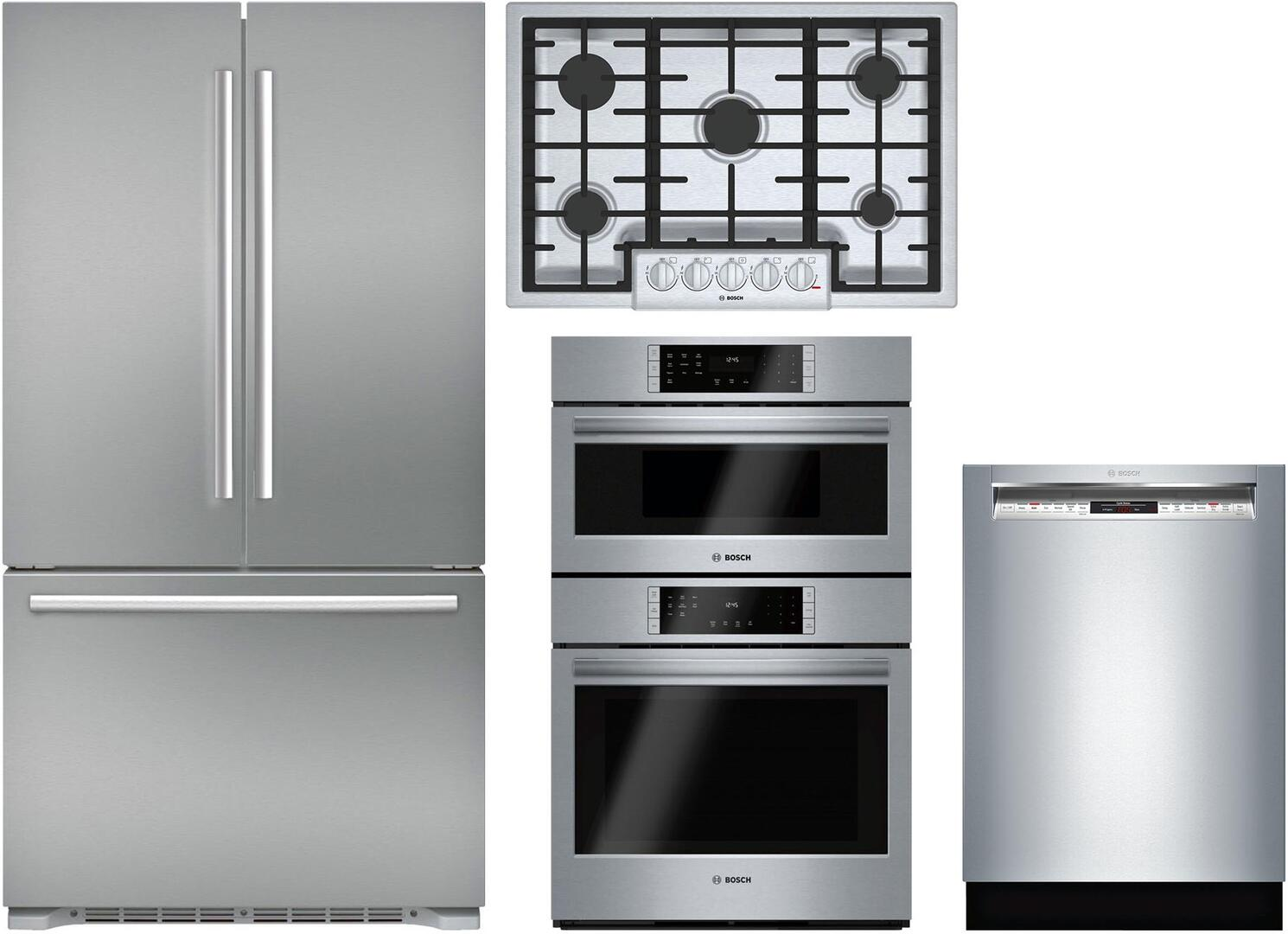 bosch 1006014 kitchen appliance packages appliances connection rh appliancesconnection com bosch kitchen appliance package deals