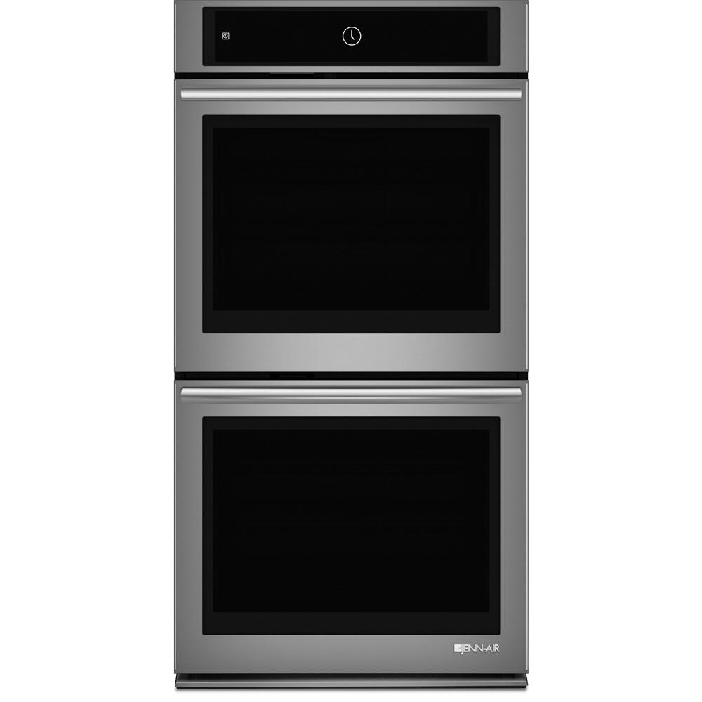 Jenn Air Jjw2727ds 27 Inch Stainless Steel Electric Double Wall Convection Oven