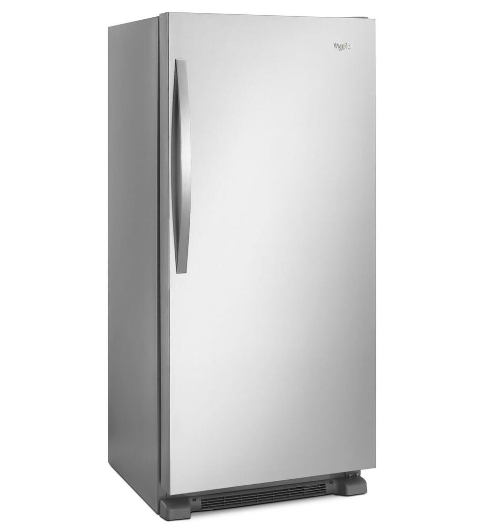 Whirlpool Wdf518saaw Whirlpool 18 In 57 Decibel Built In: Whirlpool WRF57R18DM 31 Inch All Refrigerator With 17.7 Cu