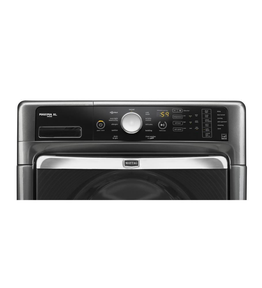 Maytag Mhw7000ag Maxima Xl Series 4 3 Cu Ft Front Load