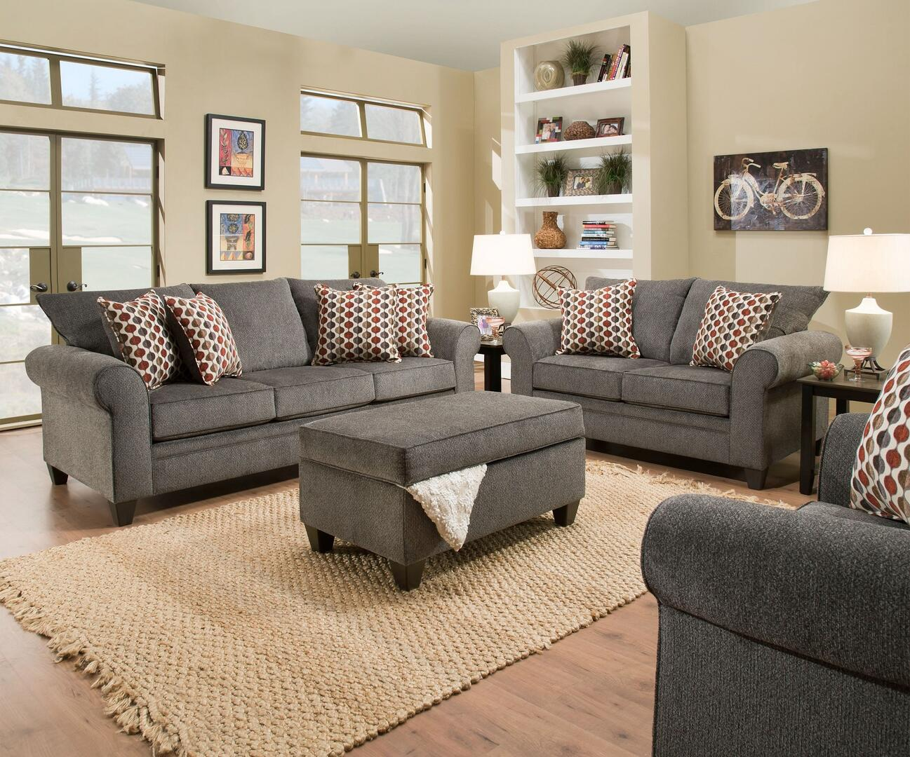 Simmons Upholstery Albany 1 ...