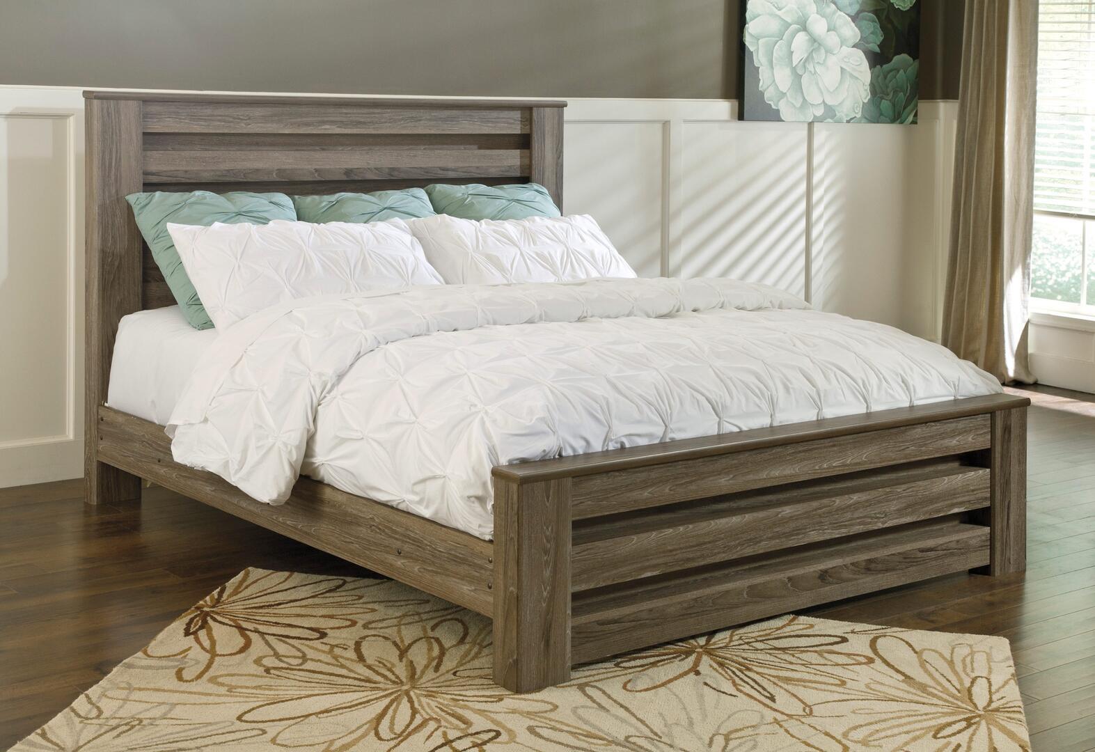 Zelen Bedroom Set