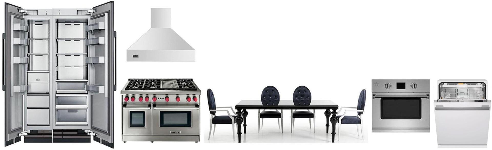 Appliances Connection Picks Modernist main image